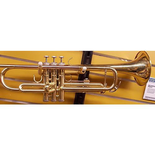 In Store Used Student Trumpet