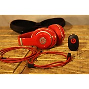 Beats By Dre Studio 1.0 Studio Headphones