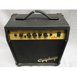 Pre-owned Epiphone Studio 10 Guitar Power Amp