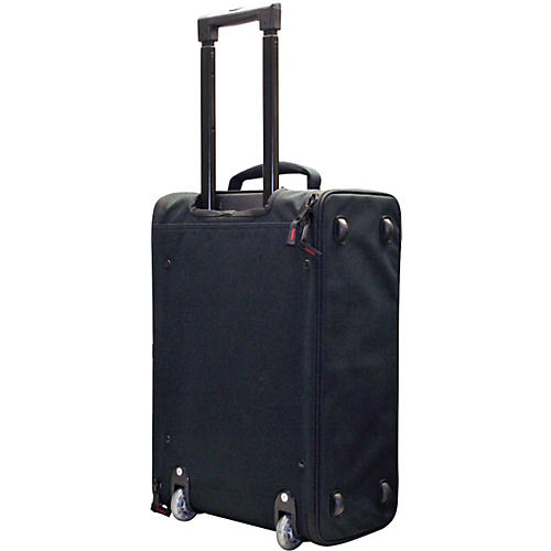 Gator Studio 2 Go Rack Bag with Wheels