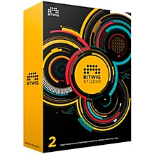 Bitwig Studio 2 Upgrade From 8-Track