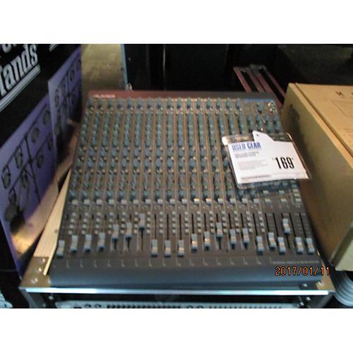 Alesis Studio 32 Unpowered Mixer