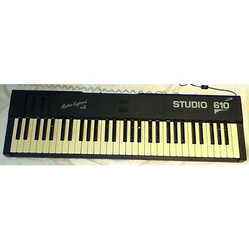 Fatar Studio 610 MIDI Controller-thumbnail