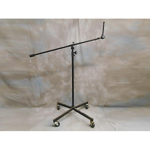 On-Stage Stands Studio Boom Mic Stand-thumbnail