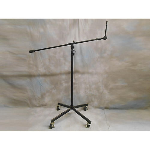 On-Stage Stands Studio Boom Mic Stand