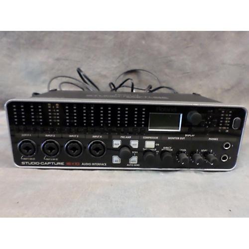 Roland Studio Capture Audio Interface
