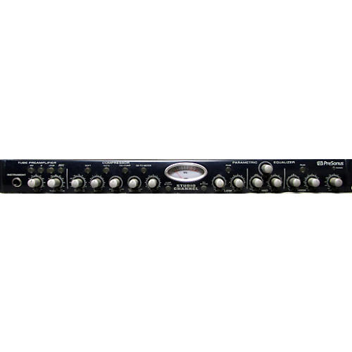 PreSonus Studio Channel Channel Strip-thumbnail