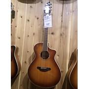Breedlove Studio Concert Acoustic Guitar