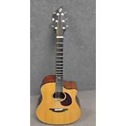 Breedlove Studio D25/SRE Acoustic Electric Guitar