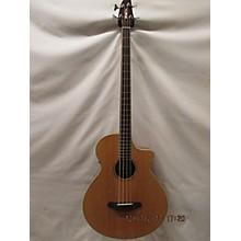 Breedlove Studio Electric Bass Guitar