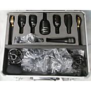 Audix Studio Elite 8 Percussion Microphone Pack