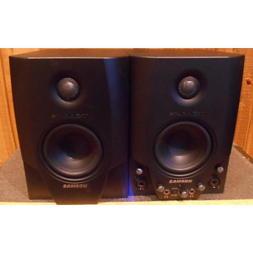 Samson Studio GT Pair Powered Monitor