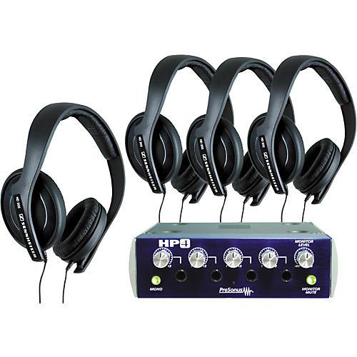 Sennheiser Studio Headphone Pack-thumbnail