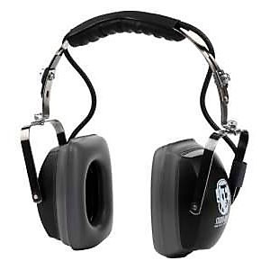 Metrophones Studio Kans Headphones with Gel-Filled Cushions by Metrophones