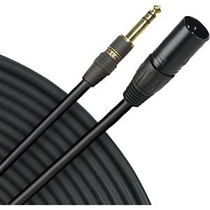 Monster Cable Studio Link 500 Interconnect TRS M - XLR M