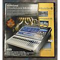 Presonus Studio Live 16.0.2 Digital Mixer thumbnail