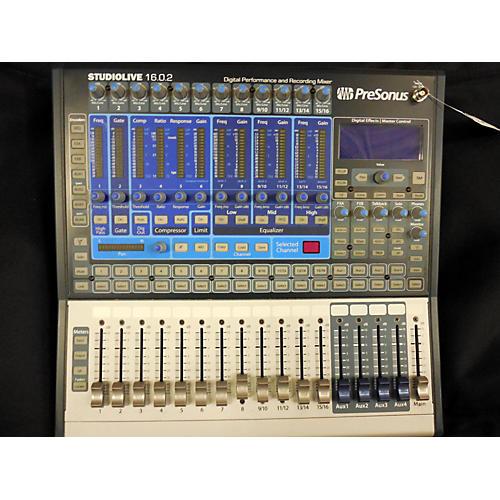 Presonus Studio Live 16.0.2 Digital Mixer