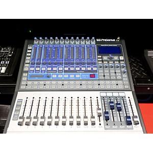 Pre-owned PreSonus Studio Live 16.0.2 Digital Mixer by PreSonus