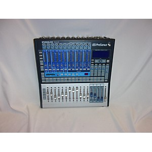 Pre-owned Presonus Studio Live 16.0.2 Digital Mixer by Presonus