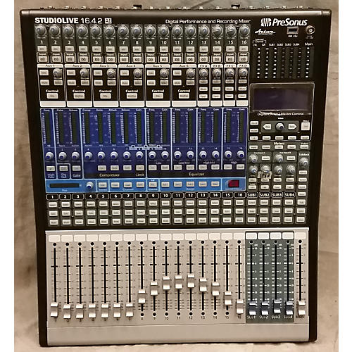 Presonus Studio Live 16.4.2 Ai Digital Mixer