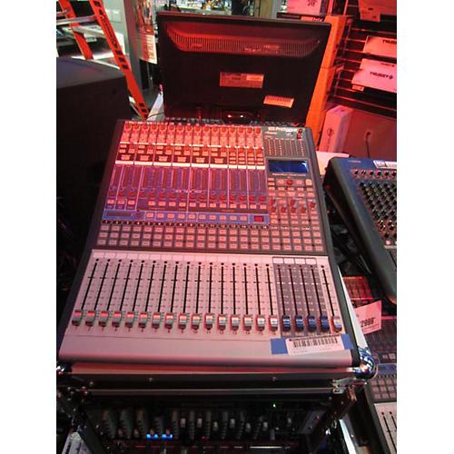 Presonus Studio Live 16.4.2 Ai Gunmetal Gray Digital Mixer