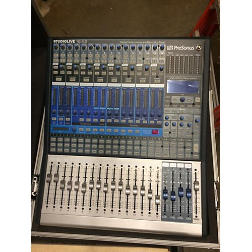 PreSonus Studio Live 16.4.2 Digital Mixer-thumbnail