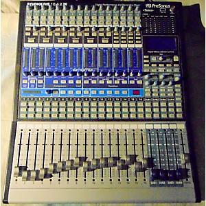 Pre-owned Presonus Studio Live 16.4.2 Digital Mixer by PreSonus