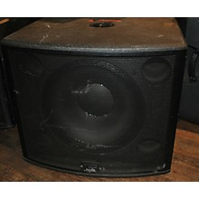 Presonus Studio Live 18s Powered Subwoofer