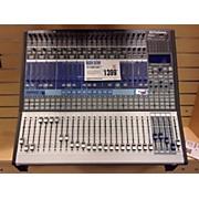 Presonus Studio Live 24.4.2 AI Digital Mixer
