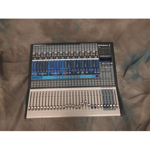 Presonus Studio Live 24.4.2 Digital Mixer-thumbnail