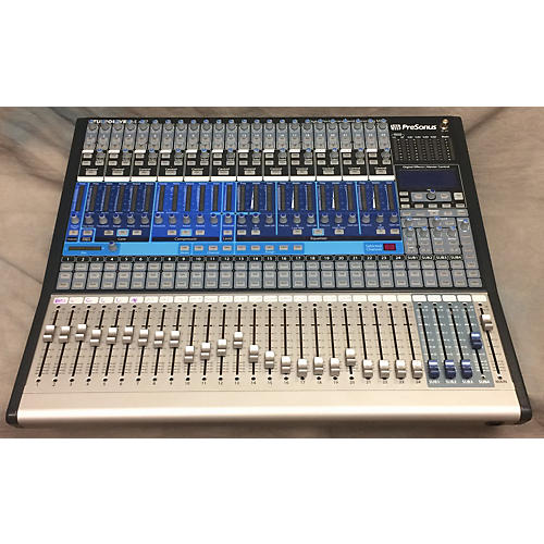 Presonus Studio Live 24.4.2 Digital Mixer