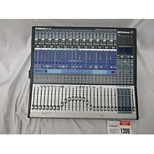 Presonus Studio Live 24.4.2 Digital Mixer