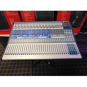 Pre-owned Presonus Studio Live 32.4.2 Digital Mixer by PreSonus