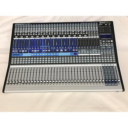 Presonus Studio Live 32.4.2AI Digital Mixer