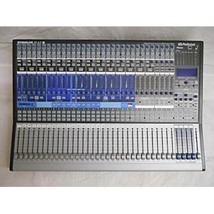 Pre-owned Presonus Studio Live 32.4.2AI Digital Mixer by PreSonus