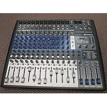 PreSonus Studio Live AR16USB Powered Mixer