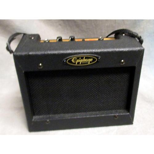 used epiphone studio mini battery powered amp guitar center. Black Bedroom Furniture Sets. Home Design Ideas