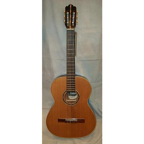 In Store Used Studio Natural Classical Acoustic Guitar