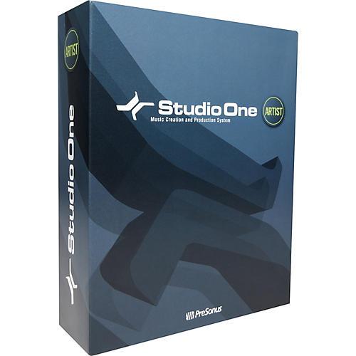 Presonus Studio One 2.0 Artist Educational