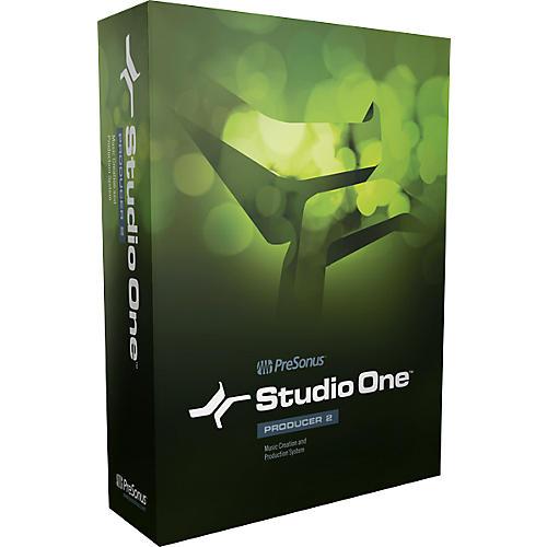 Presonus Studio One 2.0 Producer