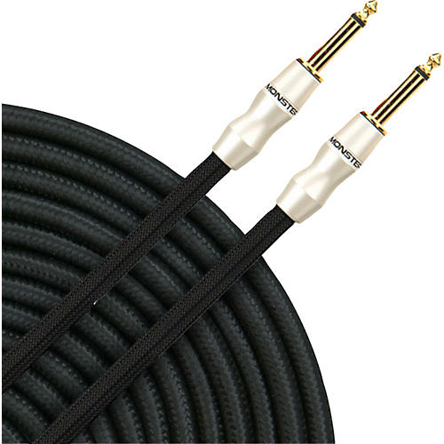 Monster Cable Studio Pro 1000 1/4