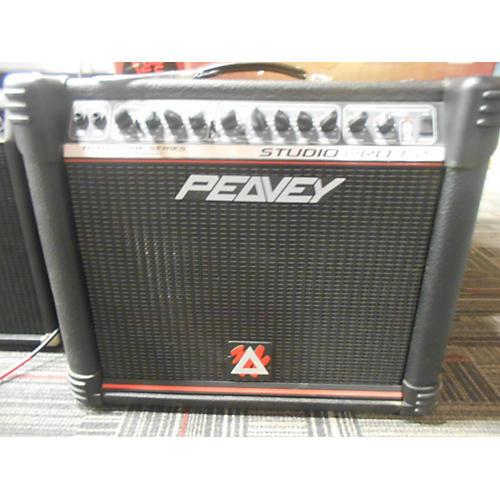 Peavey Studio Pro 112 V2 Guitar Combo Amp