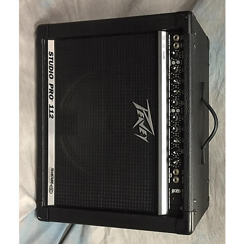 Peavey Studio Pro 112 (made In USA) Guitar Combo Amp-thumbnail