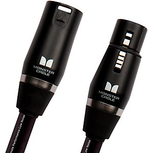 Monster Cable Studio Pro 2000 XLR Microphone Cable by Monster Cable