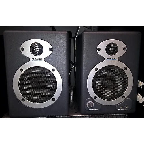 M-Audio Studio Pro 3 Powered Monitor