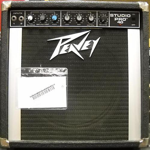 Peavey Studio Pro 40 Guitar Combo Amp-thumbnail