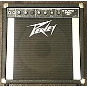 Peavey Studio Pro 50 Bass Combo Amp