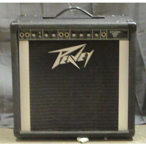 Peavey Studio Pro 60 Guitar Combo Amp