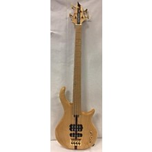 Warrior Studio Pro Bass Electric Bass Guitar