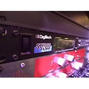 Digitech Studio Quad Multi Effects Processor